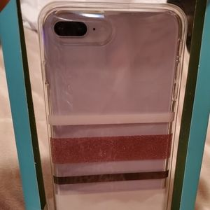 Kate Spade Phone Case For iPhone 8,7,6s,6  Rose